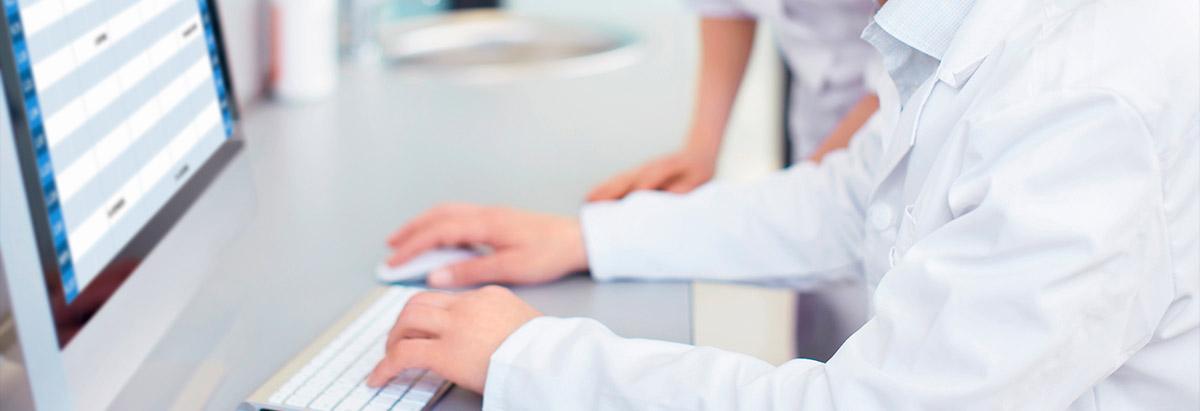EMR Software for Ophthalmology | EyeMD EMR Home